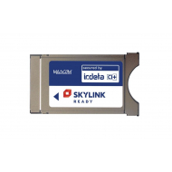 Modul IRDETO CI+ MKII (Skylink Ready)