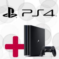 Dárek Playstation