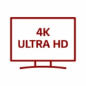 UHD 4K TV